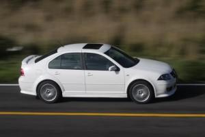 Carro Volkswagen Jetta GLI 2010