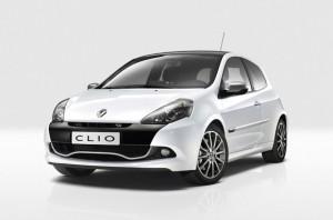 Renault Clio ''20 Aniversario''