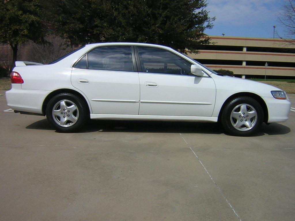 Honda Accord 2001: serán revisados sus airbags