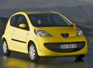 Peugeot llama a revisión miles de carros por problemas en el acelerador