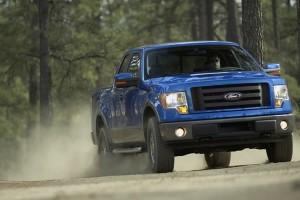 Ford F-150 2010: la camioneta del año, la más vendida y la más segura