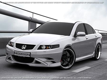 Vwvortex Com The 2002 2008 Honda Accord Apprecition Thread
