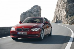 Carro BMW Serie 3 Modelo 2010