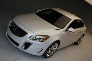 Carro Buick Regal GS Concept