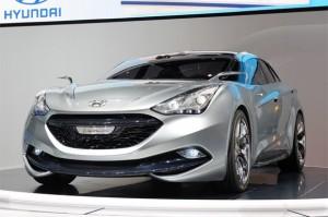 Carro Hyundai i-Flow Concept