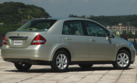 Chrysler Carros Usados >> Nissan Versa 2010 | Lista de Carros