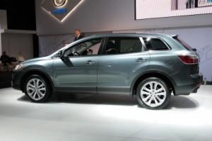 Mazda CX-9 Modelo 2010
