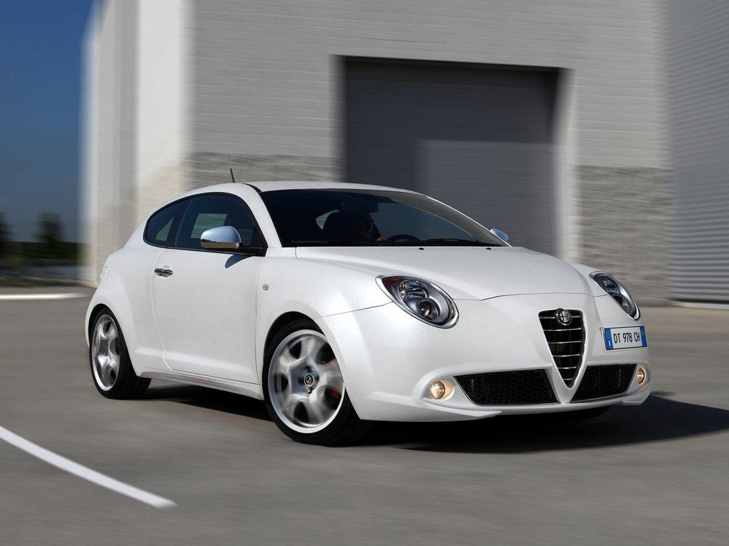 alfa romeo mito 2010 lista de carros. Black Bedroom Furniture Sets. Home Design Ideas