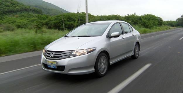 Chrysler Carros Usados >> El Honda City 2010 es fabricado en Brasil para toda Sudamérica. | Lista de Carros