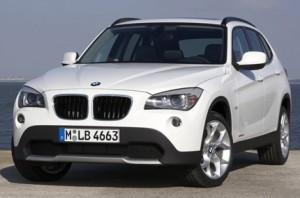 Carro BMW X1 Modelo 2010