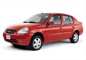 Nissan Platina 2010