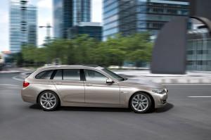 Carro BMW Serie 5 Touring 2010