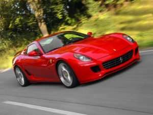 Ferrari 599 Descapotable, exclusivo, muy exclusivo