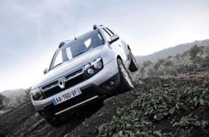 Nuevo Renault Duster