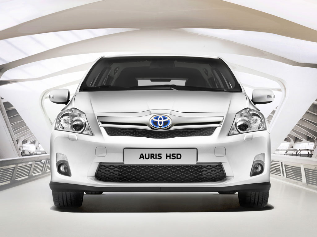 toyota auris hsd tiene un motor 1 8 vvt i de 99 caballos de fuerza lista de carros. Black Bedroom Furniture Sets. Home Design Ideas
