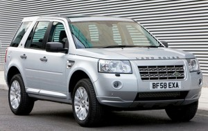 Land Rover Freelander 2 modelo 2010