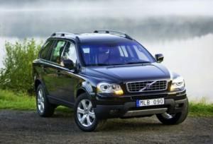 Volvo XC90 modelo 2010