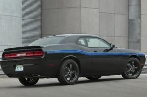 Dodge Mopar 10  Challenger 2010: disponible desde agosto 10