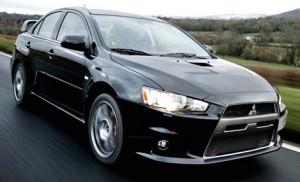 Mitsubishi Lancer Evolution X 2010: ficha técnica, fotos y rivales