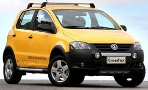 Volkswagen CrossFox 2010, el más duro rival del Ford Ecosport...¿cual es mejor?