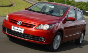 Volkswagen Gol Hatchback 2010:  ficha técnica, imágenes y lista de rivales