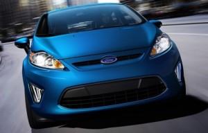 Ford Fiesta Kinetic Design 2010: disponible desde el 14 de noviembre