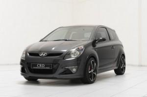 Carro Hyundai i20 Sport Edition: galería de imágenes