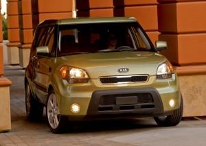 Kia Soul 2010:galería de imágenes, rivales, precio y ficha técnica