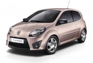 Renault Twingo Miss Sixty Edition, un regalo para nuestras mujeres