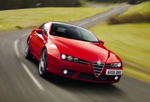 Alfa Romeo Brera 2010: ficha técnica y 15 imágenes