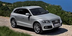 Audi Q5 Hybrid Quattro: datos y galería de imágenes