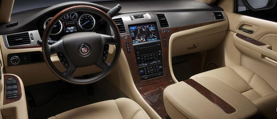 Chrysler Carros Usados >> Cadillac Escalade 2010: es un carro estilizado, con una apariencia audaz, aunque suave ...