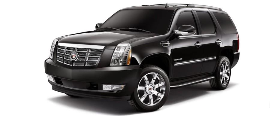 Cadillac Escalade 2010 Ofrece Un Motor V8 6 2lts De 403cv