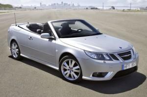 Saab 9-3 modelo 2010: ficha técnica, imágenes y lista de rivales