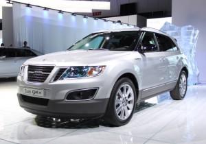 Saab 9-4X 2011: ficha técnica, rivales y galería de imágenes