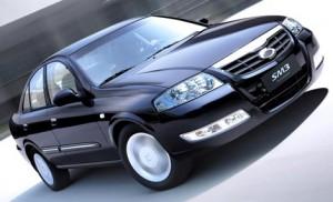 Renault-Samsung SM3 modelo 2010: ficha técnica, galería de imágenes y lista de rivales
