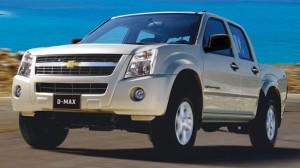 Chevrolet D-Max 2011: ficha técnica, precio, imágenes y lista de rivales
