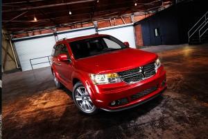 Dodge Journey 2011: ficha técnica, imágenes y lista de rivales