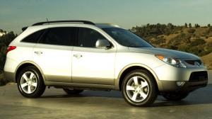 Carro Hyundai Veracruz 2011: ficha técnica, imágenes y lista de rivales