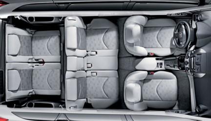 Interior del toyota rav4 modelo 2011 lista de carros for 2011 toyota rav4 interior