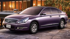 Nissan Teana 2011: ficha técnica, imágenes y lista de rivales