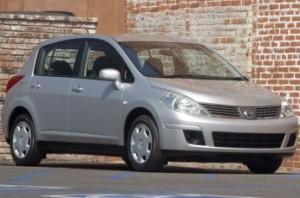 Nissan Versa 2011: consumo, imágenes, precio y lista de rivales