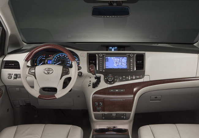 interior del toyota 4runner 2011 lista de carros. Black Bedroom Furniture Sets. Home Design Ideas
