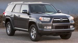 Toyota 4Runner 2011: ficha técnica, precio, imágenes, video y lista de rivales