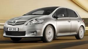 Toyota Auris 2011: ficha técnica, imágenes y lista de rivales