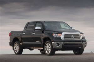 Toyota Tundra 2011: ficha técnica, imágenes y lista de rivales