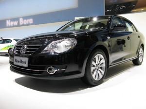Volkswagen Bora 2011: rivales, imágenes y consumo