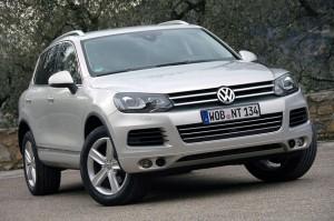 Volkswagen Touareg 2011: ficha técnica, rivales, 15 imágenes y 2 videos