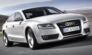 Carro Audi A5 Sportback 2011: ficha técnica, precio, imágenes y lista de rivales