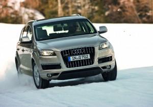 Audi Q7  2011: ficha técnica, imágenes, video y lista de rivales